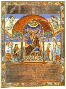 München, Bayerische Staatsbibliothek, Clm. 14000, fol. 4v