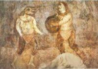 Живопись Киевской Руси XI века
