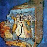 Коттон Разделение Авраама и Лота