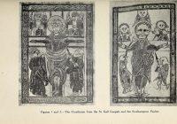 Англо-ирландское романское искусство — романская живопись Англии, книжная миниатюра. Англо-винчестерская школа