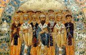 Русская книжная миниатюра XI века