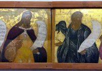 Древнерусский художник: социальное положение и общественная роль