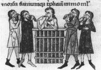 Искусство готики (XII-XV вв.)