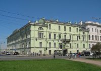 Литературный салон Хитрово-Фикельмон