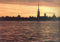 Русское искусство первой четверти XVIII в. — искусство петровского времени