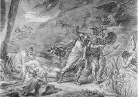 Русское искусство второй половины XVIII века. Графика. Живопись