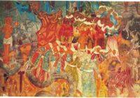 Русская живопись второй половины XVII века