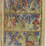 Волхвы приносят дары Христу, Царь Ирод избивает Вифлеемских младенцев, Сретение