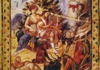 Периодизация и эволюция искусства Византии