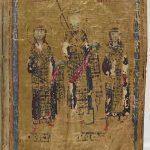 Евдокия Ингерина, Лев VI, Александр