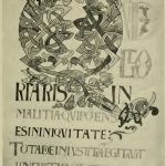 INITIAL OF 51st PSALM