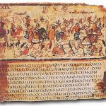 liad VIII 245-253 in codex F205