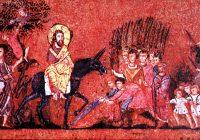 Евангелие Россано (Россанский кодекс, VI век, Россано \ Museo Diocesano di Arte Sacra di Rossano)