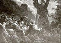 Ветхий Завет — Ангелы