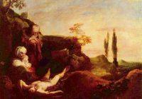 Ветхий Завет — Авель и Каин