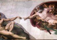 Ветхий Завет: Адам и Ева. Сотворение. Грехопадение. Изгнание из рая
