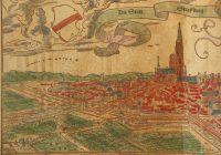 Гёте, о Страсбургском соборе