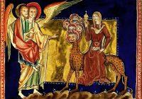 Новый Завет — Вавилонская блудница