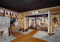 В Эрмитаже выставят более 250 предметов из Древнего Египта