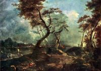 Искусство Италии XVIII века