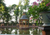 С 9 по 18 июня в Михайловском саду Русского музея пройдет X Международный фестиваль садово-паркового искусства «Императорские сады России».