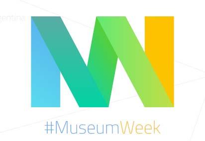 Международная акция #MUSEUMWEEK стартовала 19 июня