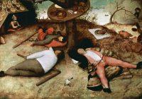 Искусство старых Нидерландов (XIV — XVI вв.). 6. Питер Брейгель Старший. Навстречу Природе