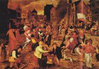 Искусство старых Нидерландов (XIV — XVI вв.). 7. В преддверии нового века