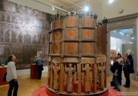 Выставка «Искусство Великого Новгорода эпохи святителя Макария» в Русском музее