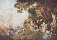 Рококо и искусство XVIII века