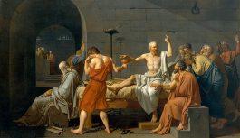 Жак-Луи Давид (1748, Париж — 1825, Брюссель)