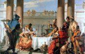 Джованни Баттиста Тьеполо (Джанбаттиста Тьеполо) — (1696, Венеция – 1770, Мадрид)