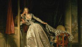 Жан-Оноре Фрагонар – (1732, Грасс – 1806, Париж)