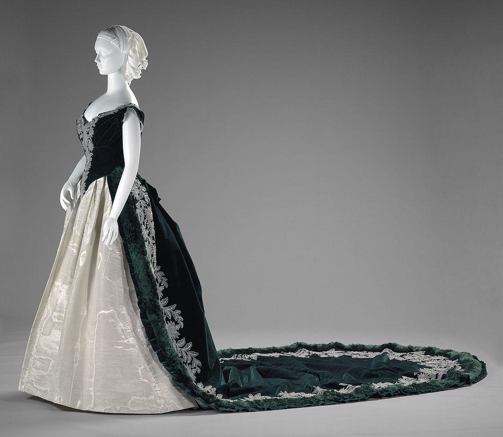 Возникновение Синдиката Высокой моды в середине XIX века