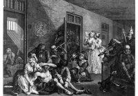 Уильям Хогарт – (1697, Лондон – 1764, Лондон)