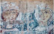 Живопись Новгорода XI-XII века
