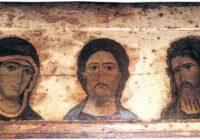 Русская живопись XIII века
