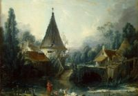 Исторический анализ художественного произведения