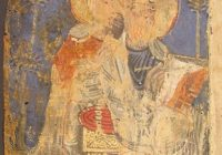 Милятино Евангелие (Евангелие Домки), к. XII в, Новгород \ РНБ