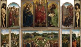 Ян Ван Эйк и нидерландские мастера XV века