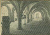 Мастерские письма и канцелярии в Средние века