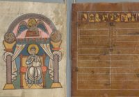 Федорова Т. Е. Эволюция орнаментированного инициала в английской книжной миниатюре эпохи раннего Средневековья