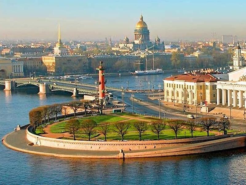 Названы даты проведения Культурного форума-2018 в Санкт-Петербурге