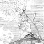 иллюстрация к швабским песням