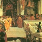 казнь марино фальеро