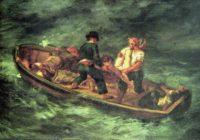 1-я половина XIX в. Французский романтизм. Делакруа