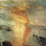 пожар парламента