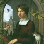 портрет франца пфорра