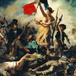 свобода ведущая народ1831_июльская революция 1830