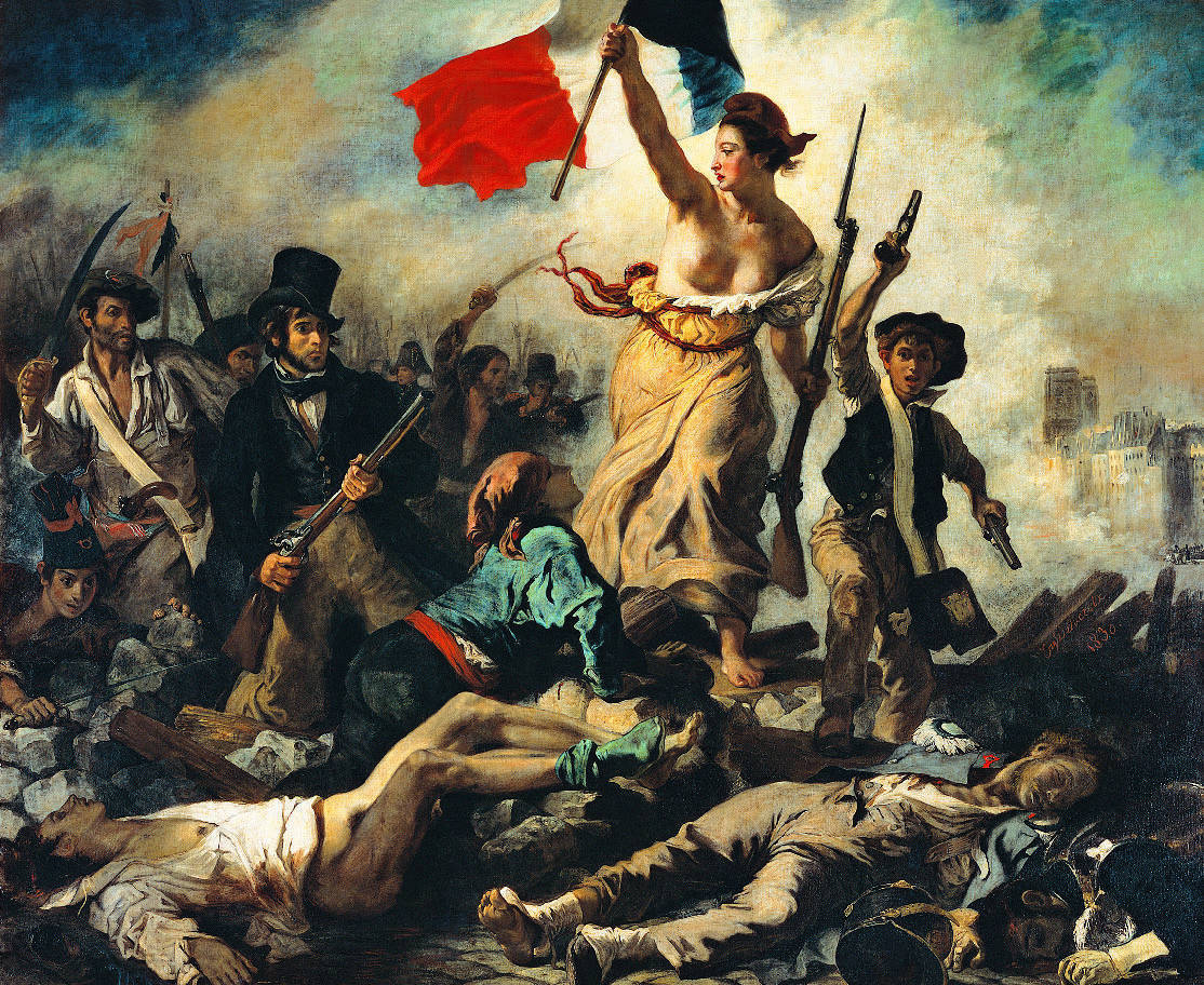 the french revolution and nature A natural history of revolution: violence and nature in the french revolutionary imagination, 1789–1794 by mary ashburn miller (review.